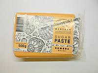 """Универсальная мастика для покрытия и декорирования бежевая  ТМ """"Criamo"""""""