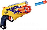 Бластер с поролоновыми пулями FX3038