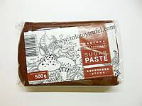 """Универсальная мастика для покрытия и декорирования коричневая  ТМ """"Criamo"""""""