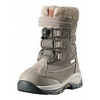 Зимние сапоги для мальчика Reimatec 569326-1190. Размеры  29 и  30.