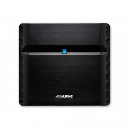 Усилитель Alpine PMX-F640