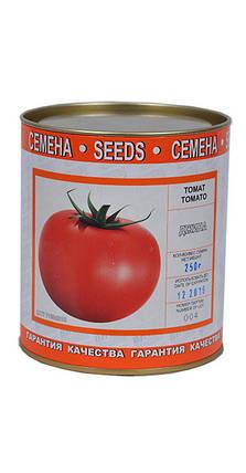 Семена томатов Джина 200 г, Vitas, фото 2