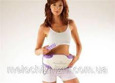 Пояс массажер для похудения Слендер Шейпер (Slender Shaper) 12 Pro, фото 3