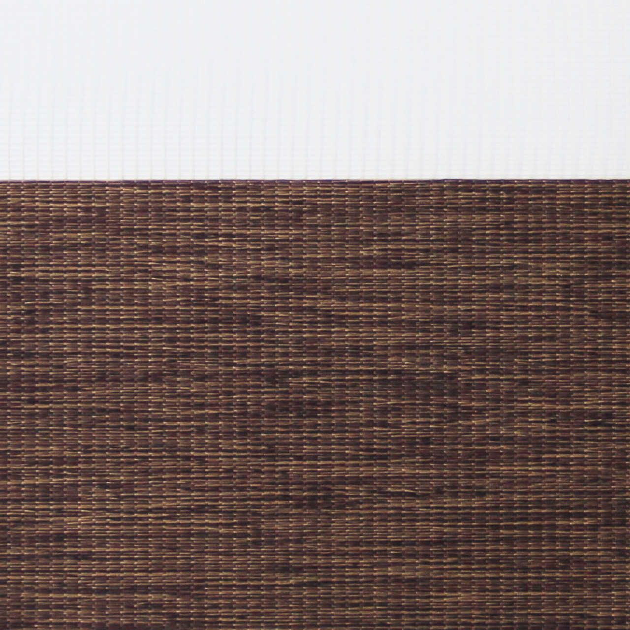 Рулонные шторы День-ночь Ткань Марго блэкаут Бронза