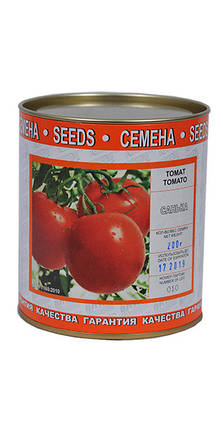 Семена томатов Санька 200 г, Vitas, фото 2