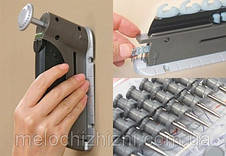 Универсальный строительный домашний степлер INSTAHANG, фото 3