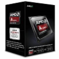 Процессор AMD sFM2 APU A6-6400K (2 Cores, 2 Threads; 3.9GHz, L2: 2x512Kb, Radeon HD 8470D, 65W) BOX