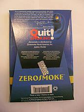 """Магнит против курения Zerosmoke """"Легкий способ бросить курить"""" золотой, фото 3"""