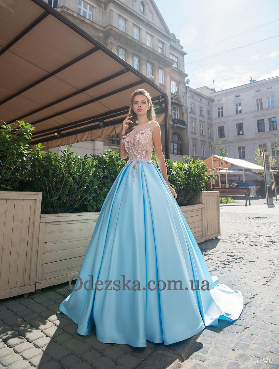 695dcc70684010e Нарядное вечернее платье в пол недорого - Интернет-магазин ОДЁЖКА прямой  поставщик в Одессе