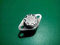 KSD301 105°С 250В, 16А самовосстанавливающийся термовыключатель, термопредохранитель