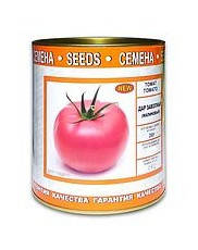 Семена томатов Дар Заволжья 200 г, Vitas, фото 2