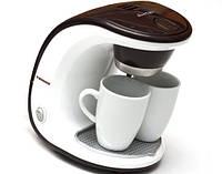 Капельная кофеварка Tiross TS-623
