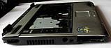 274 Корпус Toshiba A105 - две половины нижней части и тачпад, фото 2
