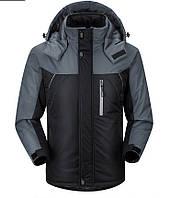 Куртка мужская Steve СС7879