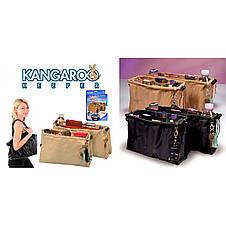 Органайзер для сумки Kangaroo Keeper (Кенгуру Кипер), фото 3