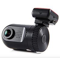 Автомобильный видеорегистратор mini0805 с GPS, LDWS, FCWS