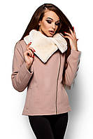 Модное женское пальто