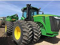 Трактор JOHN DEERE 9410R 2012, фото 1
