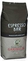 Кофе в зернах Garibaldi Espresso Bar Гарибальди Эспрессо Бар, 1кг