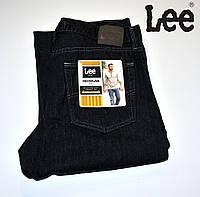 Джинсы мужские Lee20089(США)_W33xL32_Rex/Regular Fit/100% хлопок/Оригинал из США