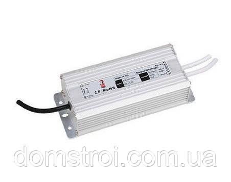 Блок питания герметичный Biom DC12V 150W 12,5А
