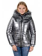 """Зимняя женская куртка """"Лолита"""", фото 1"""