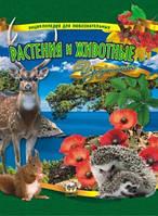 Растения и животные Украины