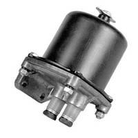 Фильтр грубой очистки топлива (в сборе) (Беларусь) 240-1105010