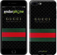 """Чехол на iPhone 7 Plus Gucci 1 """"451c-337-2911"""""""