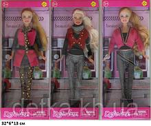 Кукла DEFA 29см 8273