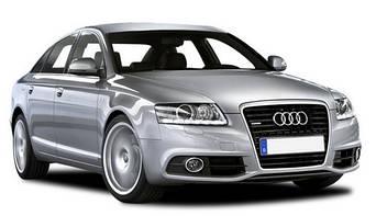 Audi A6 04-11