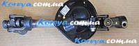 Вал промежуточный рулевой рейки Нубира ,с 2000 г.в 96337591 оригинал.