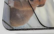 """Сумочка плоская для девочек  """"Собачки """", фото 3"""