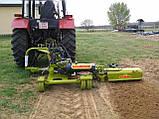 Фреза садова приствольная автоматическая Calderoni FPS-67 см, фото 3