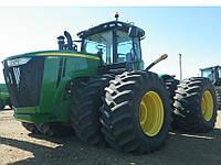 Трактор JOHN DEERE 9560R  2012 года, фото 1