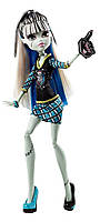 Кукла Monster High Фрэнки Штейн Frankie Stein из серии Ghoul Spirit Гул спирит