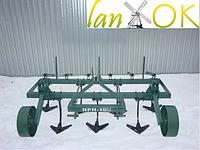 Культиватор универсальный навесной КРН-1,5У (ширина 1,65 м)