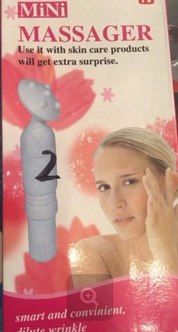 "Массажер ""mini massager""для лица 6-in-1 Mini Massager Set, фото 2"