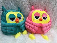 Подушка-плед для детей