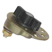 Выключатель массы кнопочный ВК-318Б-У-ХЛ