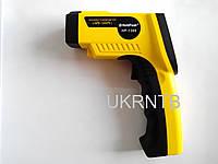 Пирометр / ИК / Инфракрасный / Лазерный термометр HoldPeak HP-1300 от -50 до +1300 °C / разрешение 16:1