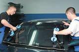 Заднее стекло на SEAT Leon, Toledo, Altea, Ibiza, Cordoba, Alhambra, Exeo с обогревом установить, фото 3