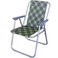 Садовый раскладной стул DES1001-5C (Арт. DES1001-5C), фото 2