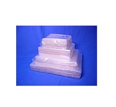 Пакет полипропиленовый 200х300 (20 мкн)  без липкой ленты, 1000 штук