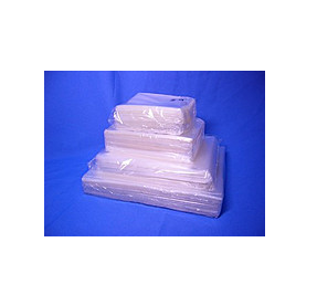 Пакет полипропиленовый 200х300 (20 мкн)  без липкой ленты, 1000 штук, фото 2