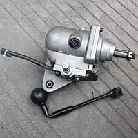 Задняя передача для квадроцикла, реверс для двигателя