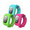 Смарт часы Smart  Baby Watch Q50 (blue, pink, green), фото 2