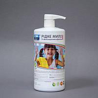 Solo Soft Рідке крем-мило зволожуюче, Primaterra TM