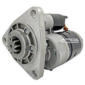 Стартер редукторный 12 V 3,2 kW  (МТЗ-80, МТЗ-82, Т-25, Т-16, Т-40) Magneton усиленный SMTZ