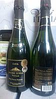 Шампанское Cava Jaume Serra